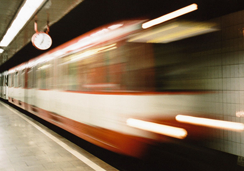 Guangzhou Metro Line 3
