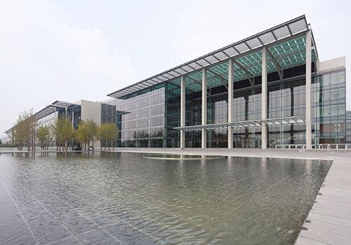 Huawei South Factory