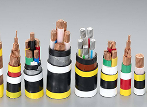 Universal use and development direction of special cables